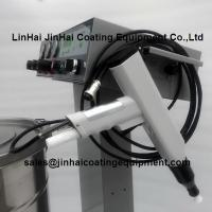 Electrostatic Powder Coating Machine JH-601 Manufactures