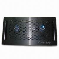 Cooling Pad System, Measuring 300 x 230 x 13.8mm Manufactures