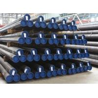 China Hot Rolled Seamless Carbon Steel Tubing / Line Pipe For Fertilizer Equipment on sale