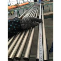 Condensers / Heat Exchangers Titanium Alloy Tubes ASME SB338 High Strength Manufactures