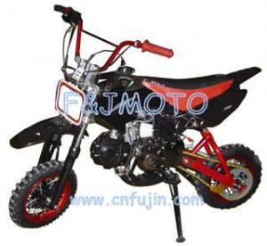 China Dirt Bike  110CC on sale