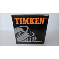 594/592A TIMKEN Wheel Bearings High Limiting Speed Chrome Steel  For Excavator Manufactures