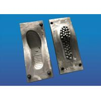 China High Durability PU Sole Mould Stable Performance For Roller Machine on sale