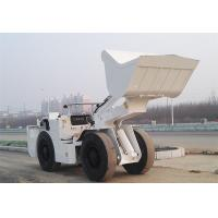 New Version of 5 Tons Low Profile Dump Truck , Underground Mining Vehicles Manufactures