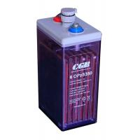 Recycle Nano Electrolyte Gel Filled Motorcycle Battery 5OPzS350 Anti Heat Manufactures