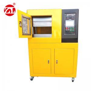 10 Ton 50 Ton Hydraulic Rubber Plastic Shop Press , Lab Hydraulic Press Manufactures