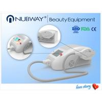 Big Spot HR Portable Grey IPL Hair Removal Machine With Super Cooling System For Home Manufactures