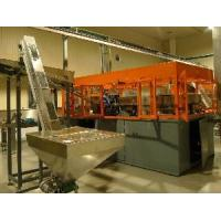 3 Cavity Fully Automatic Linear Blow Molding Machine (BM-30) Manufactures