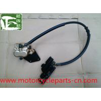 Bajaj Pulsar NS200 Motorcycle Parts Hydraulic Disc Brake Sets Brake Calipers Pump Manufactures