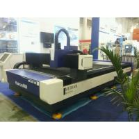 6mm Stainless Steel CNC Fiber  Laser Cutting Machine Manufactures