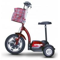 Quality E-Wheels EW-18 STAND-N-RIDE 350w Electric Mobility Seg Scooter for sale