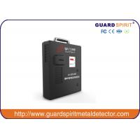 China Guard Spirit 3.2 inch LCD touch display portable Explosives & durg Detector for security inspection wholesale