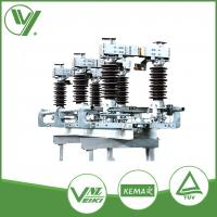 High Intensity GW4 Low Voltage Isolator Switch With Disconnect Terminal Manufactures