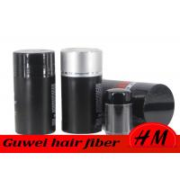Rain Proof Instant Hair Thickening Fibres , Multi Colors Hair Bonding Fibre Manufactures