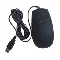 IP68 waterproof anti-bacterial medical mouse with laser sensor and touch wheel Manufactures