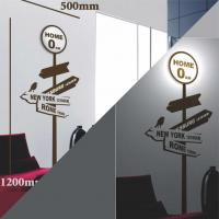 New modern design lamps, sticker led wall lamps for home decoration