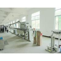 China PVC cable trunk production line on sale