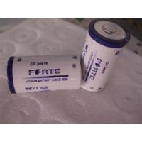 3.0V Li-Mno2 Battery Cr34615 Manufactures