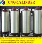Natural Gas Cylinder fiberglass cng cylinder Manufactures