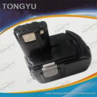 China 18V 1.5Ah 3Ah Rechargeable Power Tool Batteries / LithiumIronPhosphateBatteries on sale
