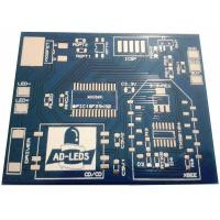 4 Layer PCB Prototype Service And Fast PCB Printing for Hardware Electronics Manufactures