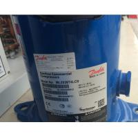 5 HP Maneurop commercial scroll MLZ 038T4LC9 for AC Cold storage with R22/R404a/R507C Manufactures