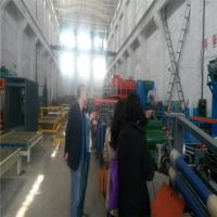 Fire - Resistant Fiber Portland Cement Board Production Line 1 Years Warranty Manufactures