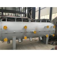 Defect Removal Pressure Vessel Inspection English Inspection Report Manufactures