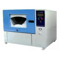 Programmable IP5x IP6x Sand Dust Test Chamber Environmental Testing Equipment Manufactures