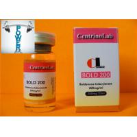 boldenone 200 mg per week