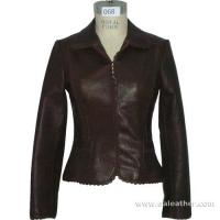 Ladies' Leather Garment (068) Manufactures