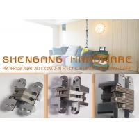 manufacturer 218 invisible hinges soss heavy duty concealed 116*27.8*41mm Manufactures