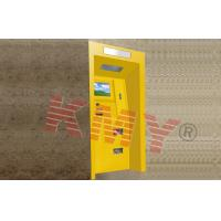 Out - Door Through Wall Mounted Payment Kiosk Terminal ATM Manufactures
