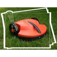 China Robot lawn mower G158 on sale