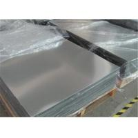 1.5mm 1.2mm Thickness Standard Steel Plate / Aisi 304 2b Stainless Steel Sheet Plate Manufactures