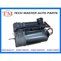 Engine Driven Mercedes Air Suspension Compressor Pump , Car Air Suspension Kits Manufactures