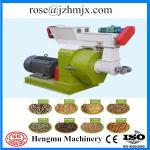 ring die wood pellet machine for sale / high capacity pellets mill