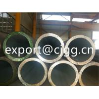 China API 5L X70 PSL1 Seamless Carbon Steel Tube , Carbon Steel Tube Fluid Pipe on sale