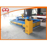 High Precision Integral Type CNC Table Plasma Cutter With Automatic Torch Height Manufactures