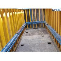 Steel Material Self Climbing Formwork System Various Standard Size Manufactures