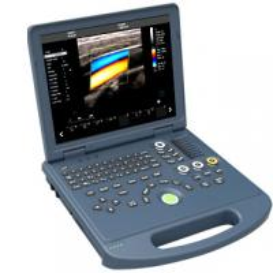 BC60 Laptop Color Doppler Ultrasound Machine Manufactures