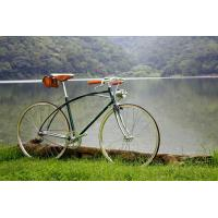 Caliper brake Chrome steel  big 28 inch old style dutch city bike with Shimano speed and Cowhide seat Manufactures
