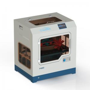 420°C Nozzle Temp High Temperature 3D Printer 400*300*300 Mm Build Volume Manufactures