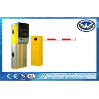 Intelligent Car Parking Management System automatic With CCTV RFID Manufactures