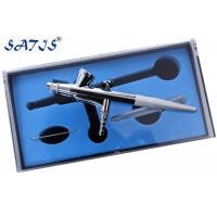 136 Dual Action Aibrush For  Body Decoration With 2cc Cup Manufactures