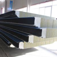 rock wool sandwich wall panel Manufactures