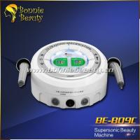 BE-B09C Two handles Ultrasound facial machine Manufactures