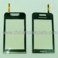 samsung s3650 touch digitizer lcd housing charger case lens flex cable back cover Manufactures
