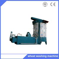 XMS 60 capacity 3T/H wheat maize washing and drying machine Manufactures