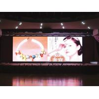 P4 High Definition Rental LED Screen Indoor Led Advertising Screens for Hotel Rental Manufactures